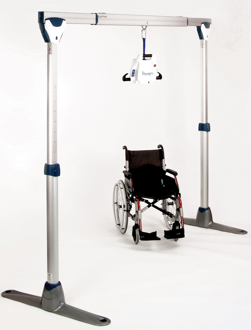 Lift For Disabled Person : Hoists for lifting disabled people — dolphin mobility