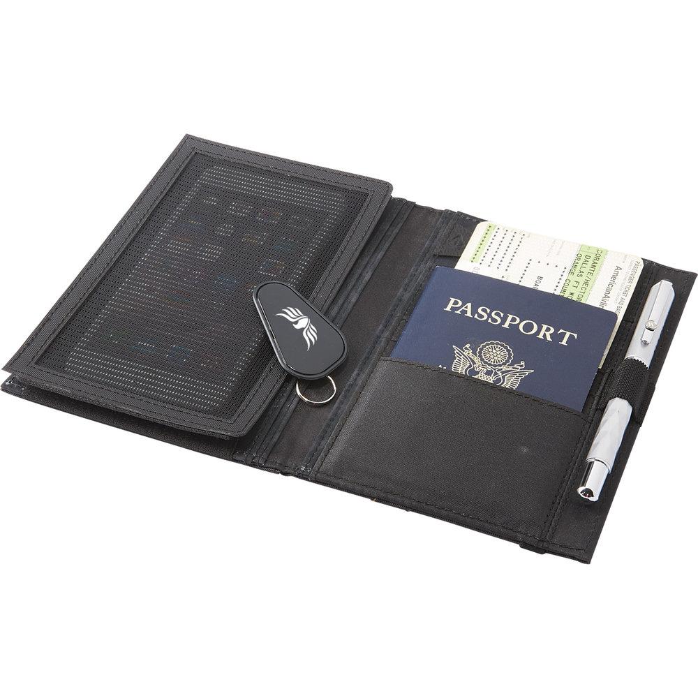 Elleven RFID Ankr Ready Wallet