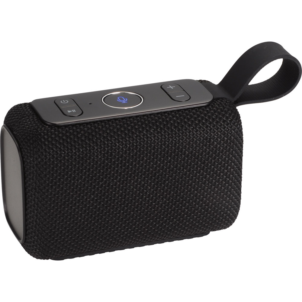 Outdoor Bluetooth Speaker with Amazon Alexa