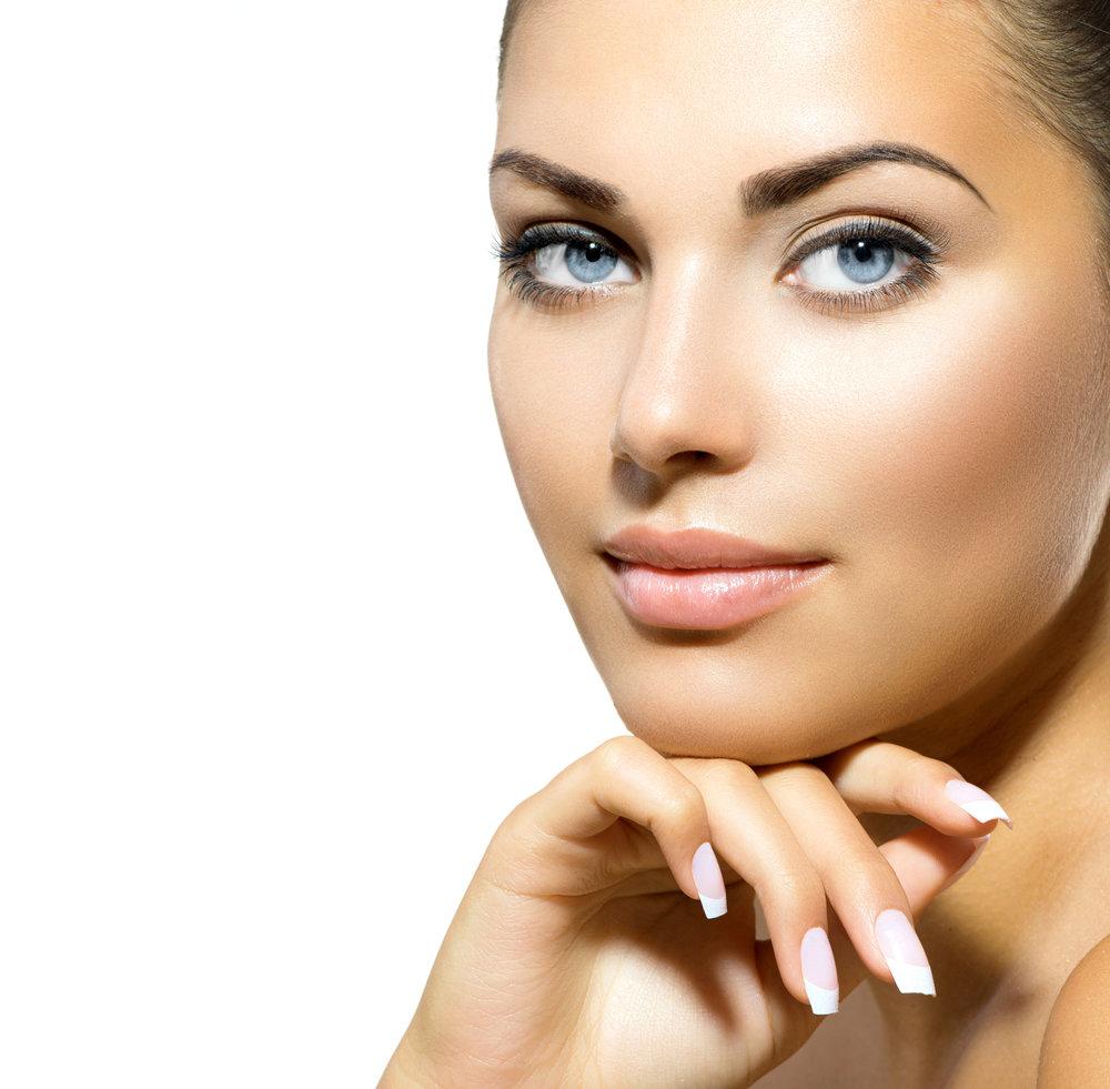 Hilos tensores - Una alternativa segura de estiramiento facial, reducen la piel floja alrededorde los pómulos, la línea de la mandíbula y el cuello
