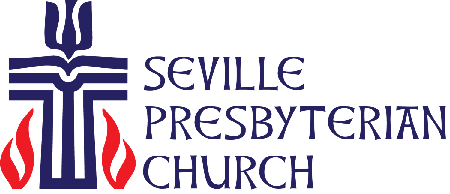 Seville Presbyterian Church