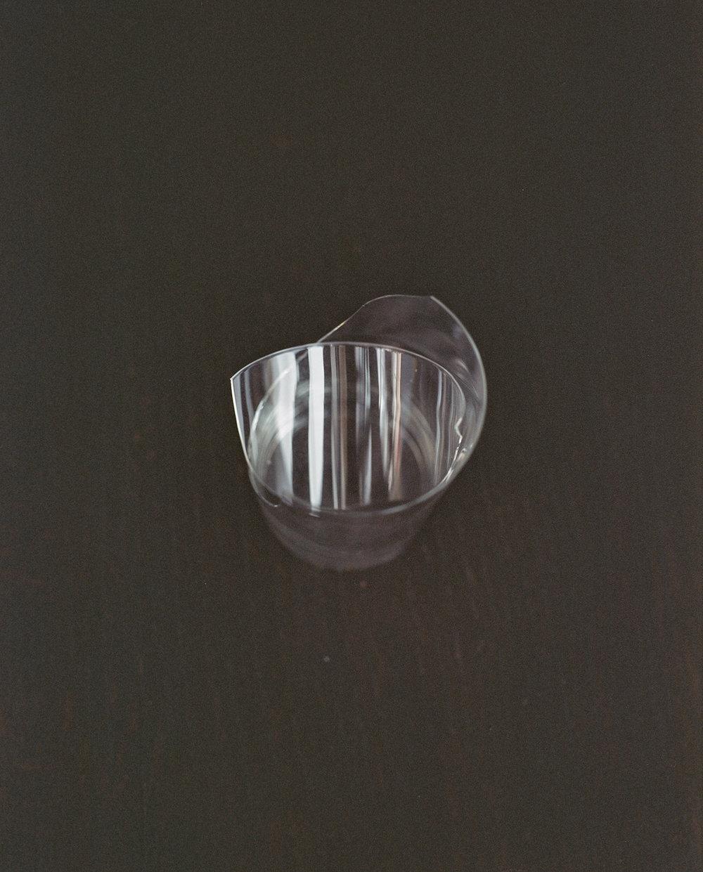 Broken Glass #17