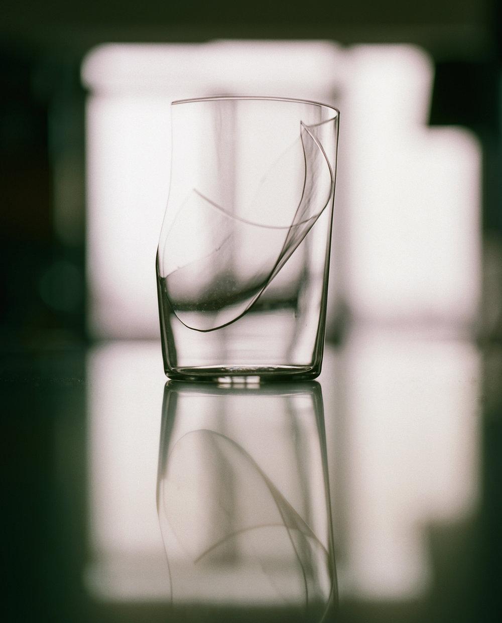 Broken Glass #5