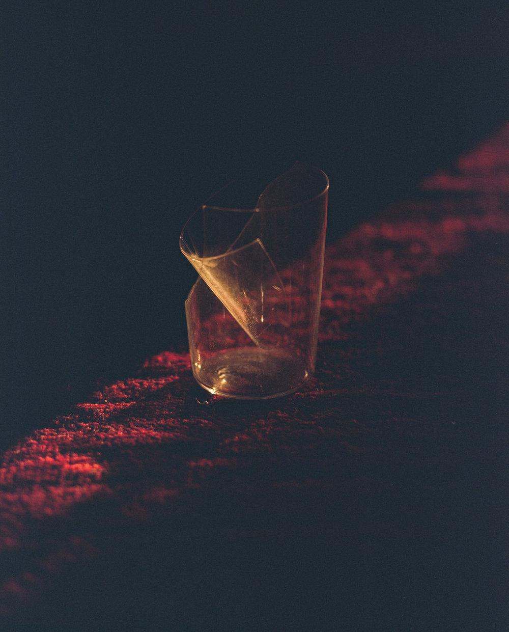 Broken Glass #27