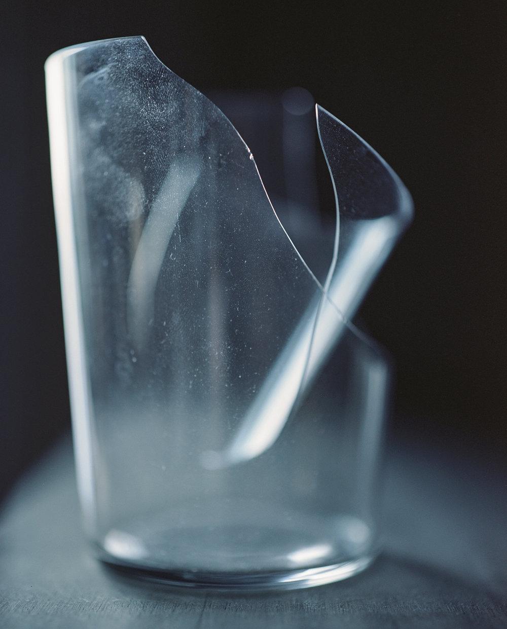 Broken Glass #36