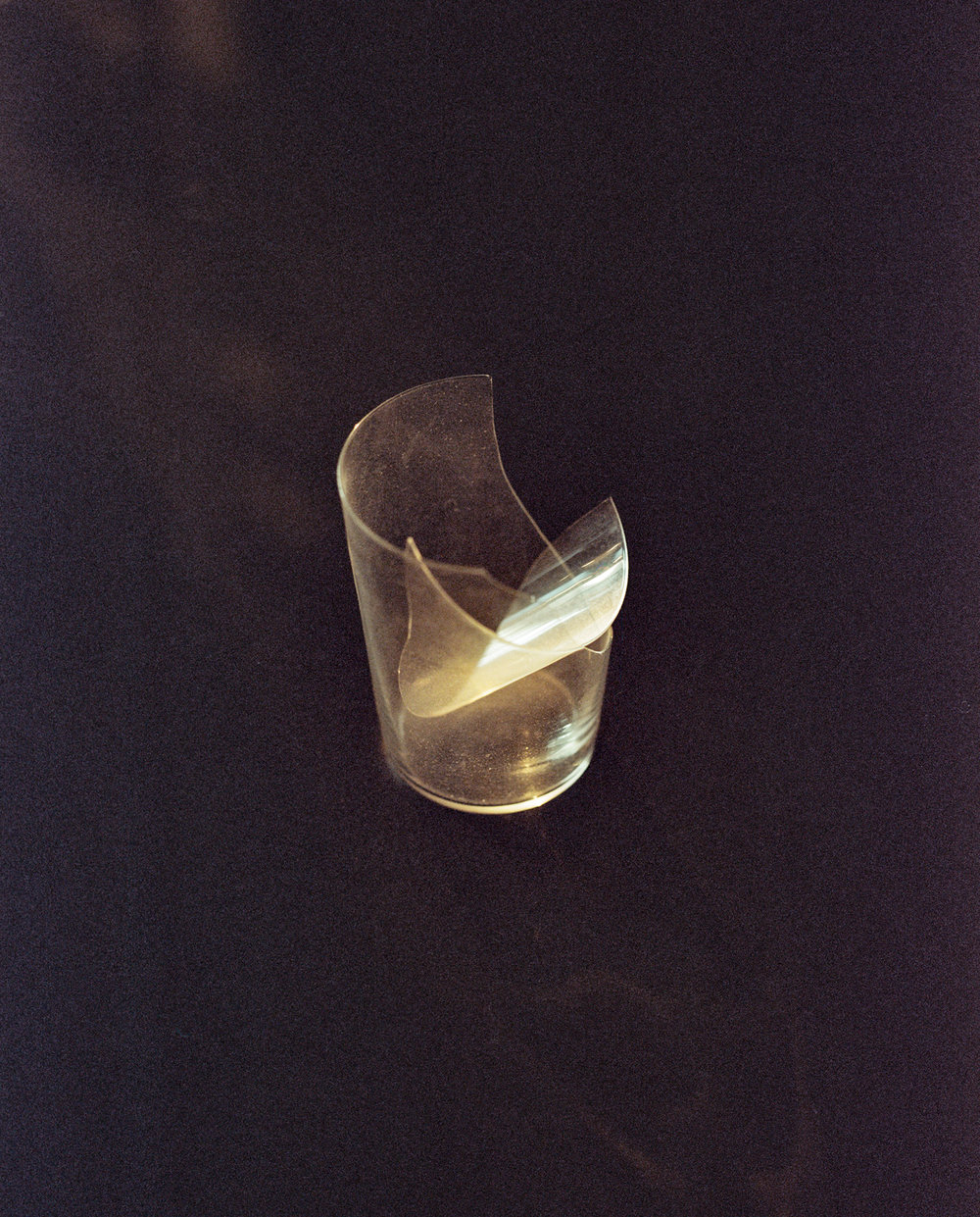 Broken Glass #58
