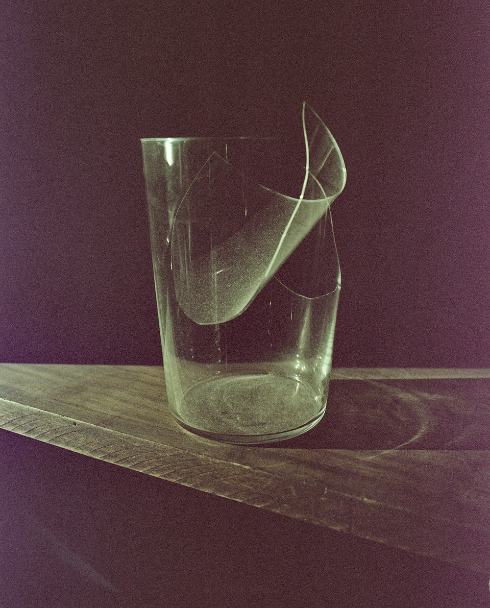 Broken Glass #45