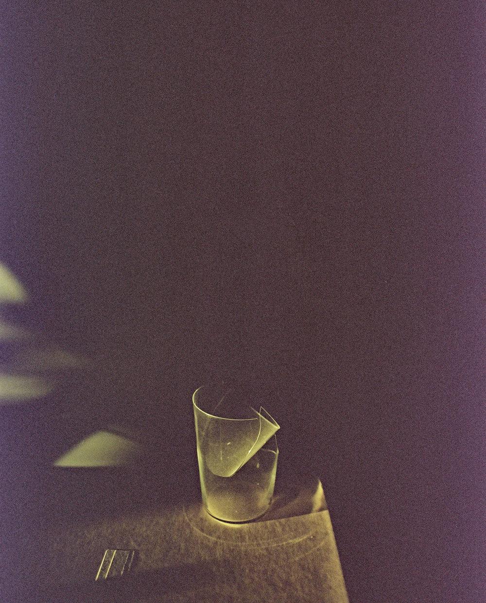 Broken Glass #48