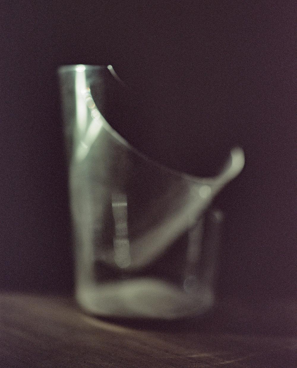 Broken Glass #62