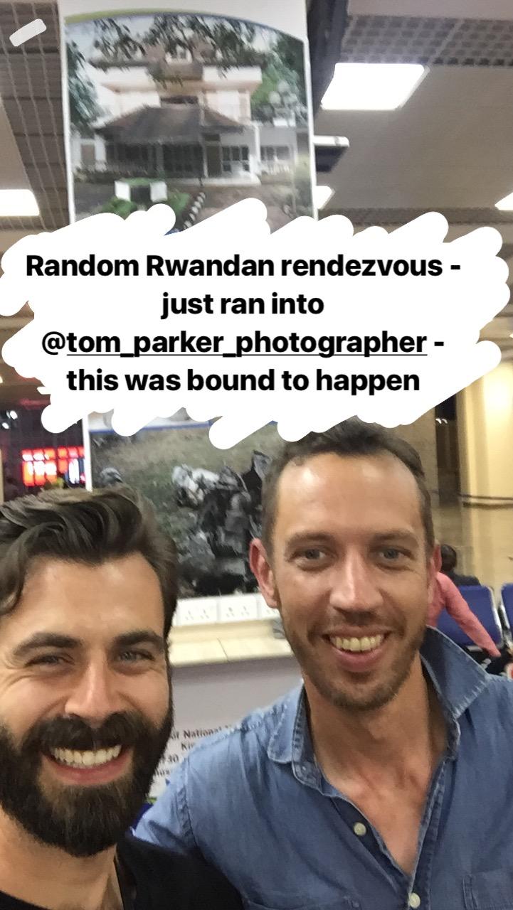 / SEPTEMBER 2017 /   Rwanda for T&L