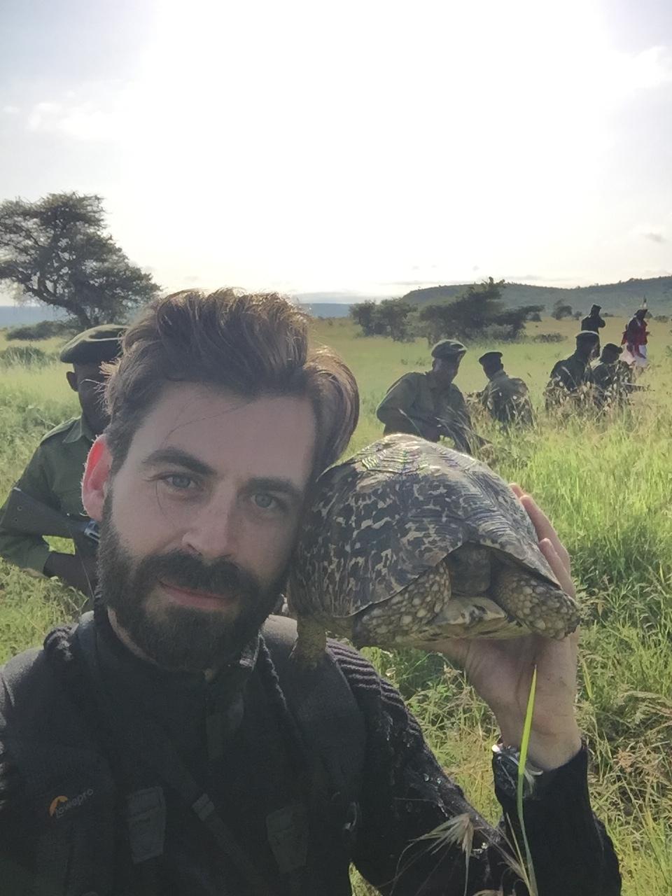 / JUNE 2018 /   In Kenya for Porter