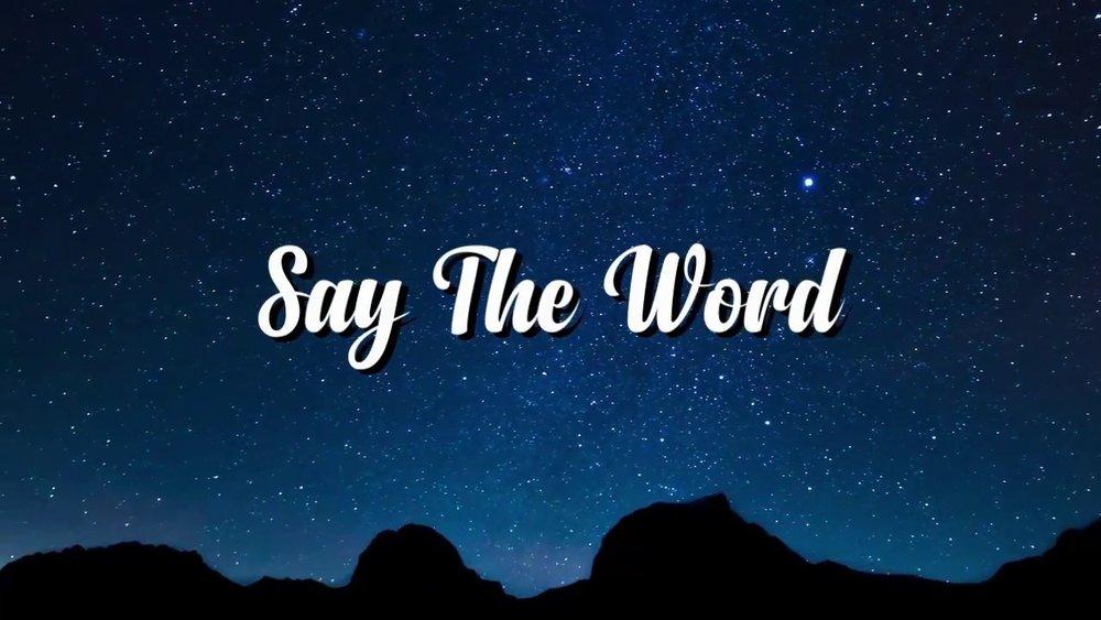 Say The Word.jpg