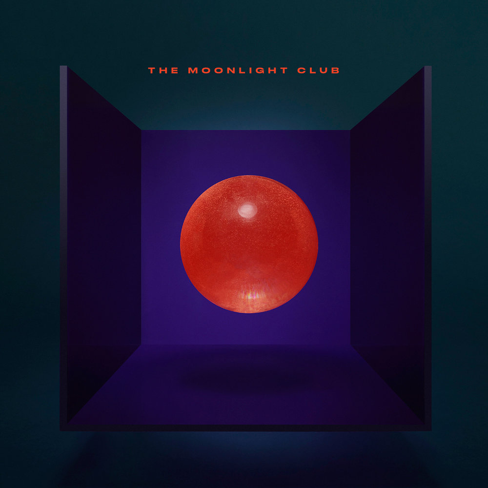 The Moonlight Club Debut Album