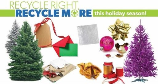 It's the most wonderful time of the year for recycling. With the coming spike in packages, shipping, gifts and gatherings, it's a big time of the year for all kinds of waste. Get ready with these holiday recycling tips from The City of Fort Worth. #HolidaySeason #Recycle #TheEmpireWay  http://ow.ly/9lDW30gdI0J