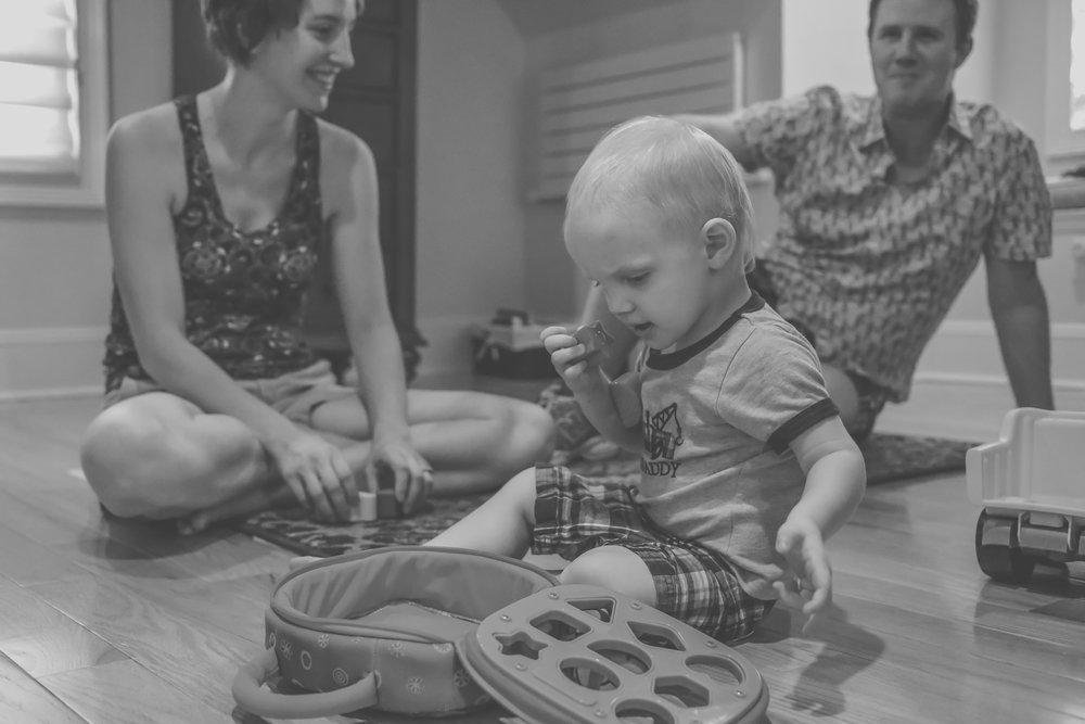 At home documentary family photography, Staten Island, NY