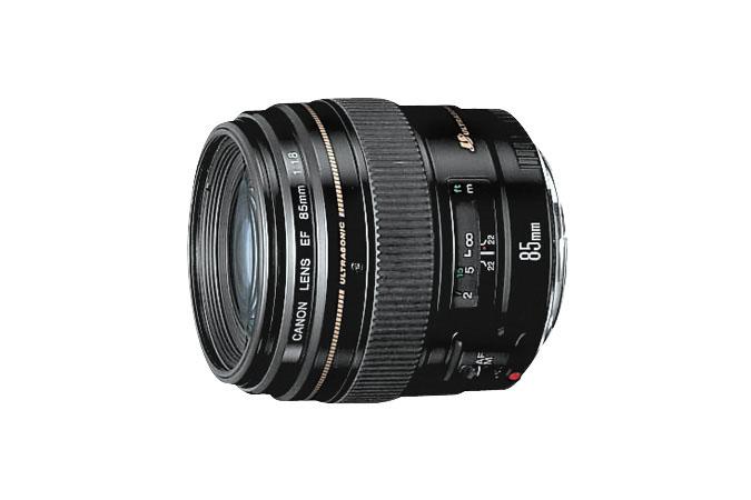 Canon EF 85mm 5/1.8 - DSLR Beginner's Buying Guide