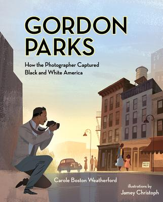 Gordon Parks: How the Photographer Captured Black and White America - His white teacher tells her all-black class, You'll all wind up porters and waiters. What did she know? Gordon Parks is most famous for being the first black director in Hollywood. But before he made movies and wrote books, he was a poor African American looking for work. When he bought a camera, his life changed forever. He taught himself how to take pictures and before long, people noticed. His success as a fashion photographer landed him a job working for the government. In Washington DC, Gordon went looking for a subject, but what he found was segregation. He and others were treated differently because of the color of their skin. Gordon wanted to take a stand against the racism he observed. With his camera in hand, he found a way. This is the story of how, with a single photograph, a self-taught artist got America to take notice.