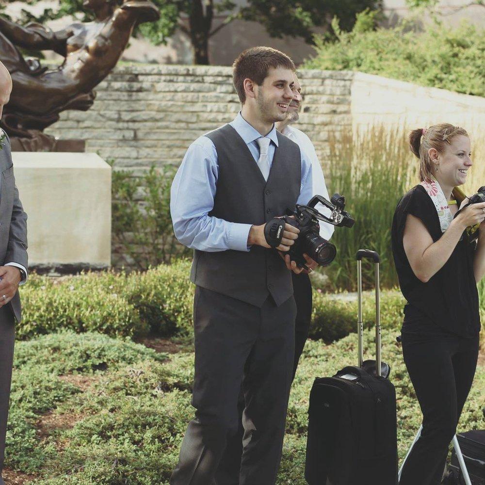 Ricky Wedding Videos Freelance Videographer I Do Video By Leo