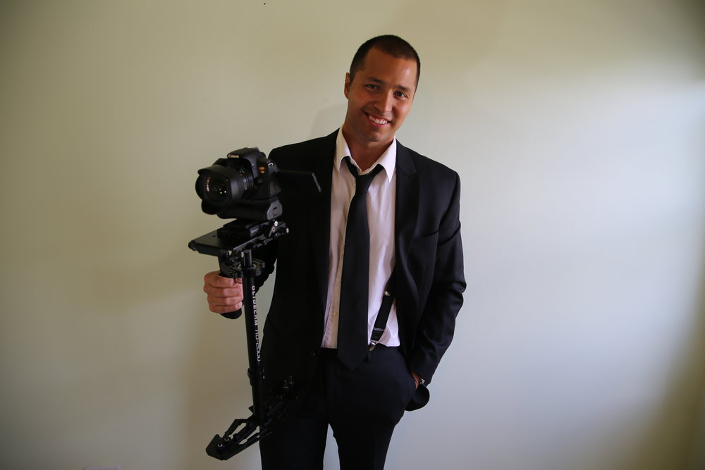 glidecam video