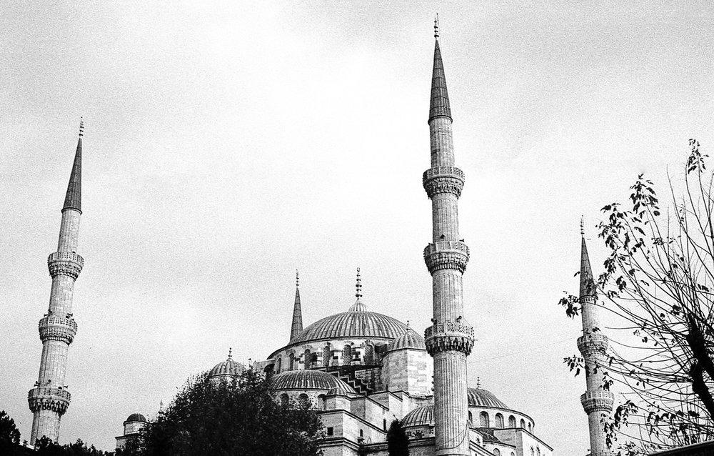 Istanbul // hüzün
