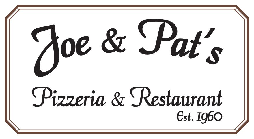 Joe & Pat's Pizzeria & Restaurant | Victory Blvd. | Voted #1 BEST PIZZA in Staten Island, NY!