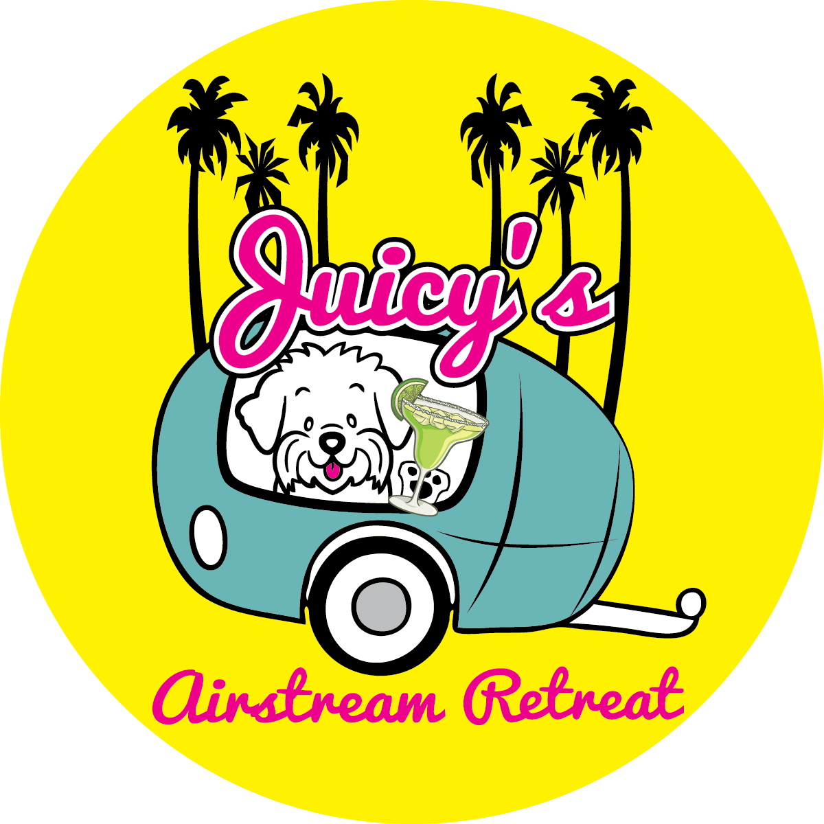 Juicy's Airstream Retreat