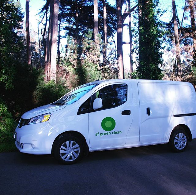 We're coming to you! We've expanded our delivery service to the North Bay. We're now taking our FREE delivery to Sausalito, Corte Madera, and Mill Valley. Sign up today at https://www.sfgreenclean.com/