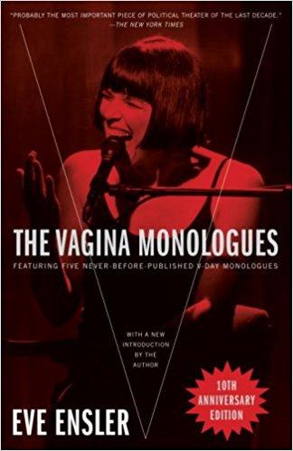 Hbo vagina monologues