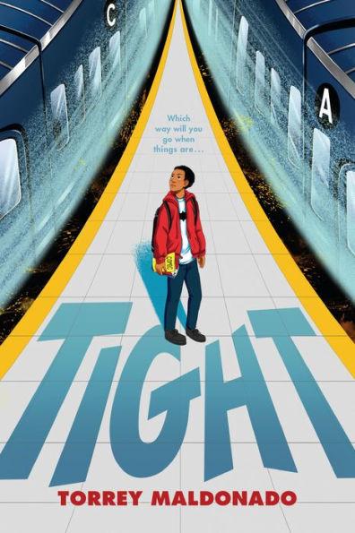 TIGHT - Torrey Maldonado - Hardcover.jpg