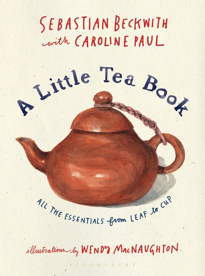 A Little Tea Book