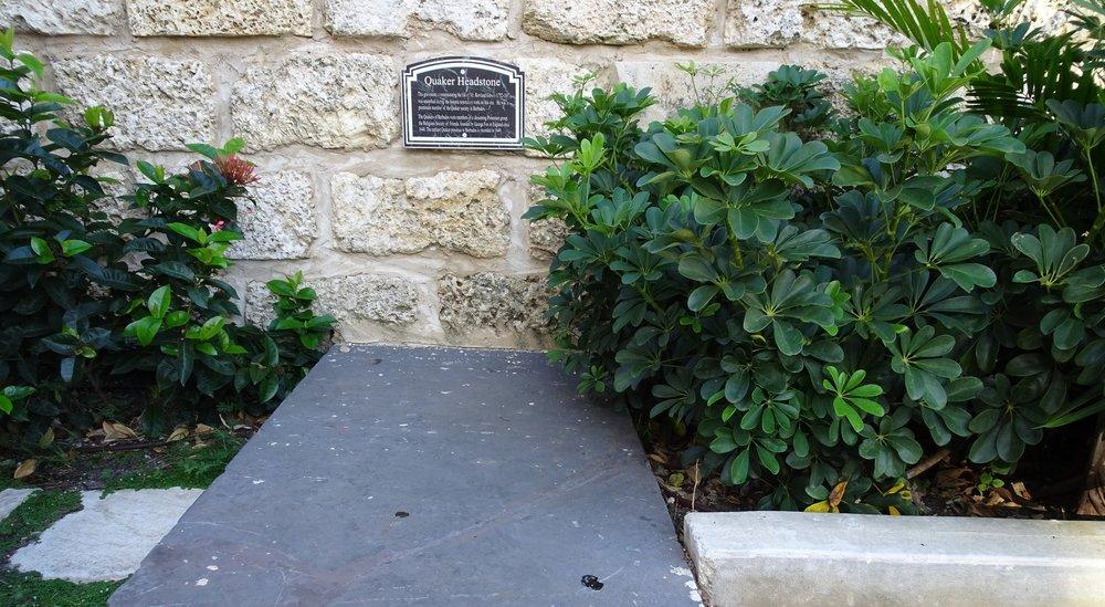 The Quakers of Barbados -