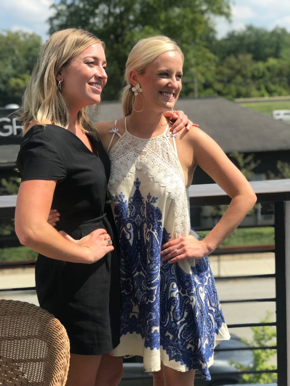 Holly's Bridal Shower