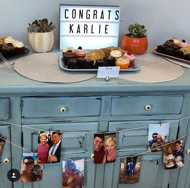Karlie's Bridal Shower
