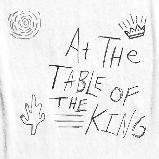New EP out Tomorrow May 1st (INFO IN BIO) --------------------------------------- At the Table of the King it was there that I could see When I'm near you I'm reminded of all that you've done You know me and you love me You take my fear  and you give me faith --------------------------------------- Tomorrow the EP will be totally free for download with donations being accepted for the Anthem Denver church plant.