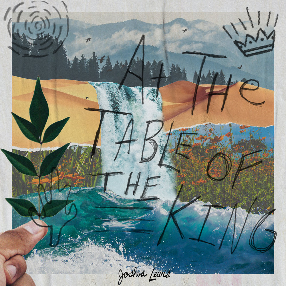 AT THE TABLE OF THE KING - 01 YOU KNOW ME & YOU LOVE ME02 ROOTED03 THE GREAT HEALER04 PREVAIL05 FOR ALL THAT YOU'VE DONE