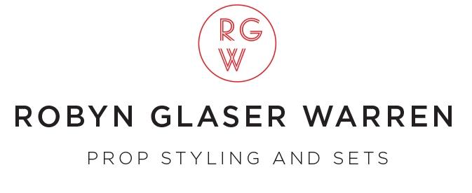 Robyn Glaser - Prop Stylist - New York | {Gläser 35}