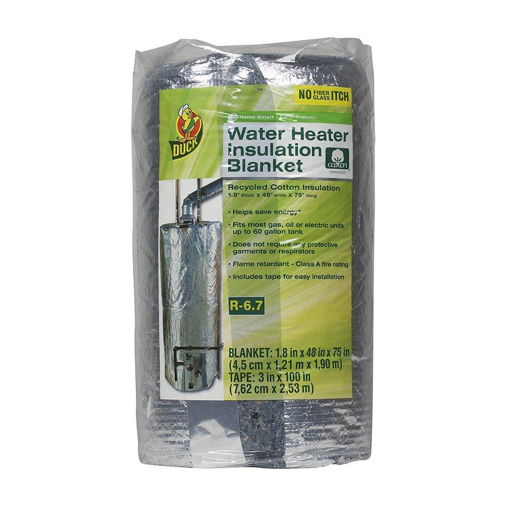 Water heater insulation blanket$32.48 -