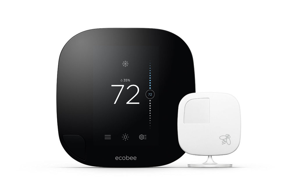 More Affordable:Ecobee3$185.00  -