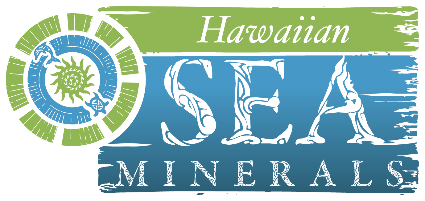 Hawaiian Sea Minerals