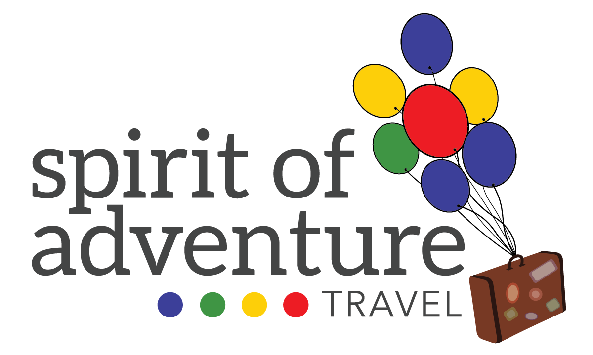 Spirit of Adventure Travel