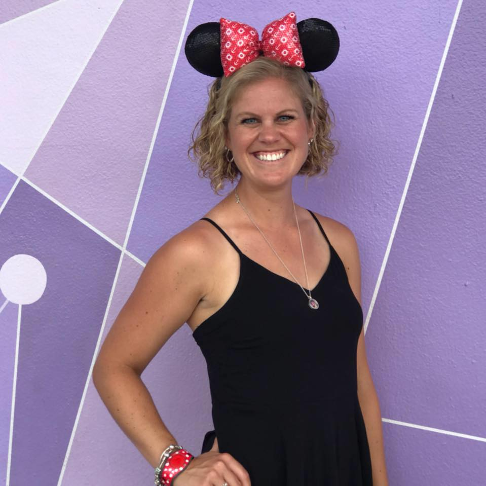 Shannon Riordan, Agent & CMO  Shannon is a travel agent in Overland Park, KS specializing in Disney® destinations.