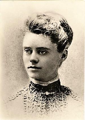 Miss Ella Howison Carnall