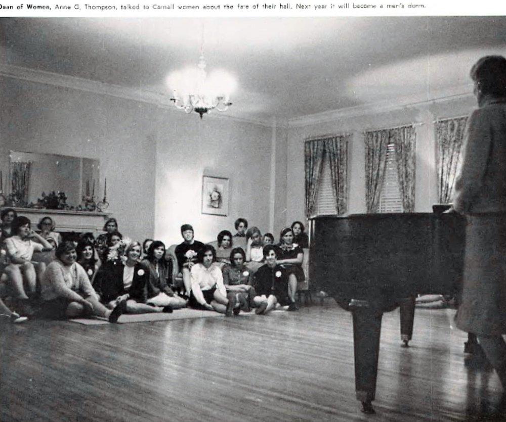 Circa 1967
