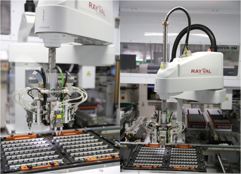 PCBA Production Equipment