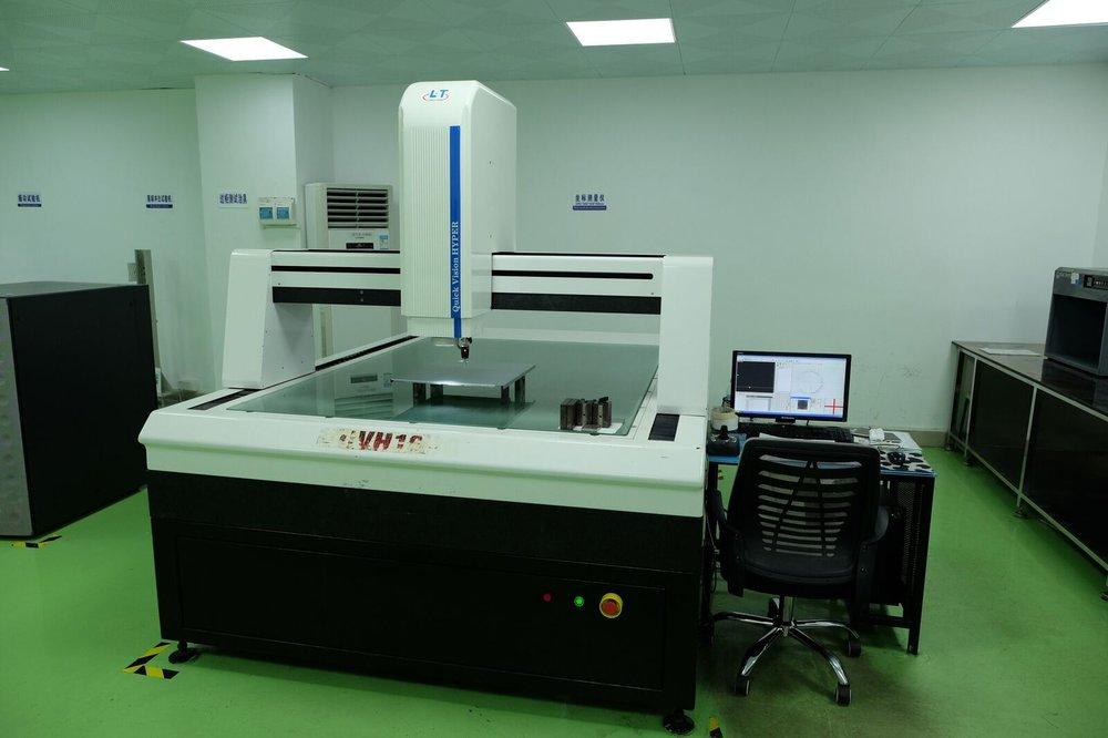 3D Coordinate Measure Machine