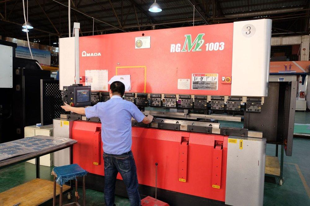 CNC Press