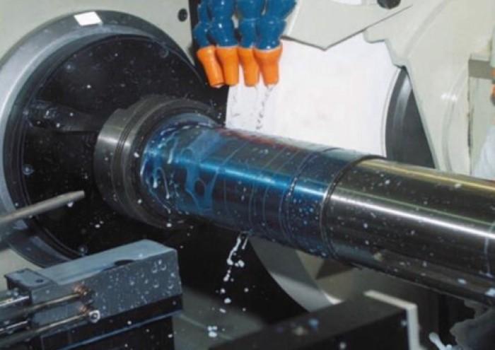 Precision machining CNC equipment