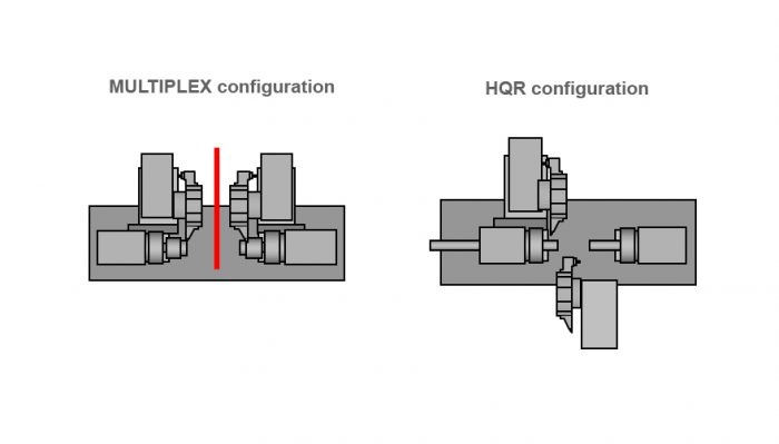 turrets machining tools for electronics contract manufacturing