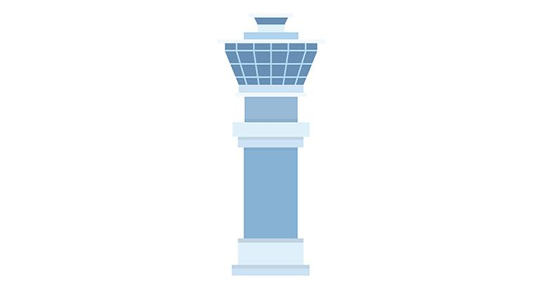Supply chain visibility starts with the right control tower architecture.