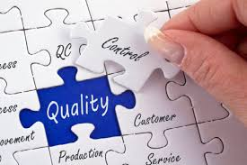 Quality enhancement in contract manufacturing
